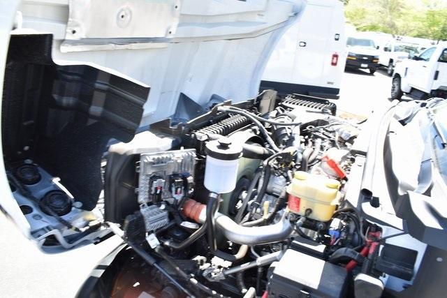 2019 Silverado 5500 Regular Cab DRW 4x4, Knapheide Steel Service Body Utility #M19493 - photo 24