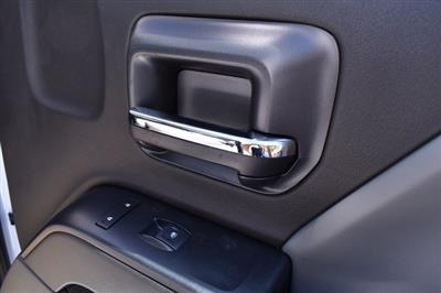 2019 Silverado Medium Duty Regular Cab DRW 4x4,  Knapheide Standard Service Body Utility #M19493 - photo 18