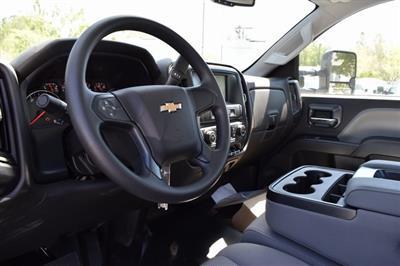 2019 Silverado Medium Duty Regular Cab DRW 4x4,  Knapheide Standard Service Body Utility #M19493 - photo 20