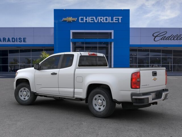 2019 Colorado Extended Cab 4x2,  Pickup #M19497 - photo 4