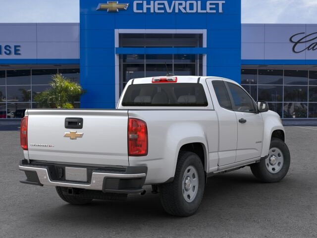 2019 Colorado Extended Cab 4x2,  Pickup #M19497 - photo 2