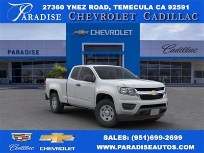 2019 Colorado Extended Cab 4x2,  Pickup #M19497 - photo 1