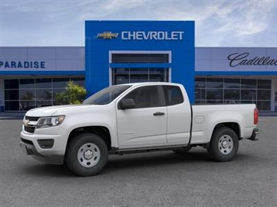 2019 Colorado Extended Cab 4x2,  Pickup #M19497 - photo 3