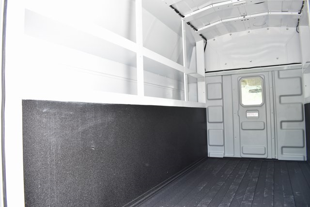2019 Chevrolet Express 3500 4x2, Knapheide KUV Plumber #M19503 - photo 16