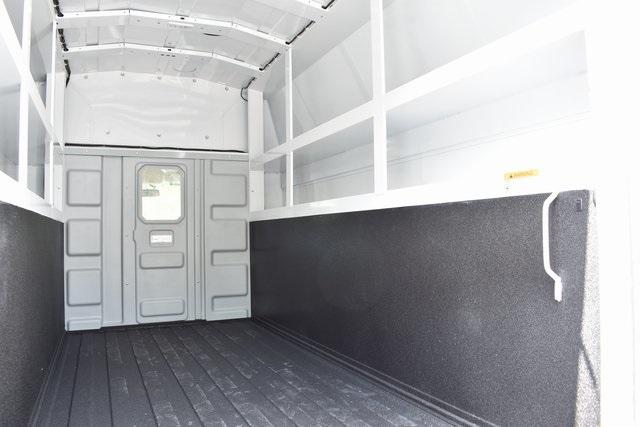 2019 Chevrolet Express 3500 4x2, Knapheide KUV Plumber #M19503 - photo 17