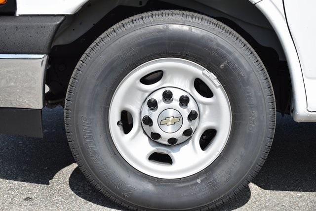 2019 Chevrolet Express 3500 4x2, Knapheide KUV Plumber #M19503 - photo 25