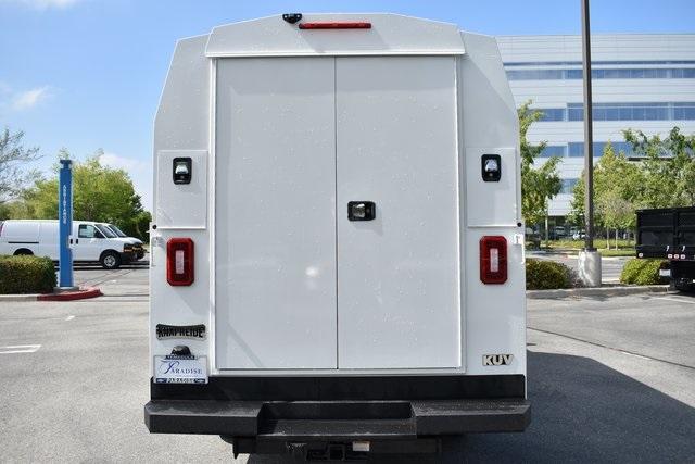2019 Chevrolet Express 3500 4x2, Knapheide KUV Plumber #M19503 - photo 9