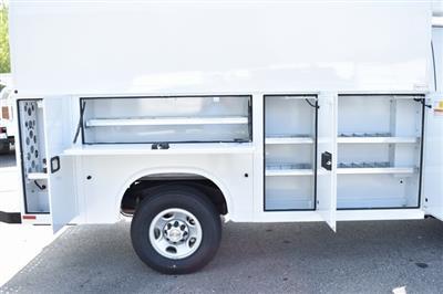 2019 Chevrolet Express 3500 4x2, Knapheide KUV Plumber #M19503 - photo 10