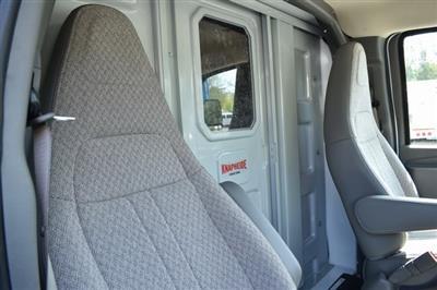 2019 Chevrolet Express 3500 4x2, Knapheide KUV Plumber #M19503 - photo 19