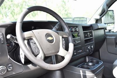 2019 Chevrolet Express 3500 4x2, Knapheide KUV Plumber #M19503 - photo 20