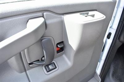 2019 Chevrolet Express 3500 4x2, Knapheide KUV Plumber #M19503 - photo 21