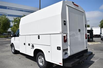 2019 Chevrolet Express 3500 4x2, Knapheide KUV Plumber #M19503 - photo 8