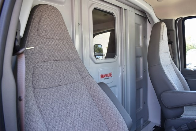 2019 Chevrolet Express 3500 4x2, Knapheide KUV Plumber #M19505 - photo 17