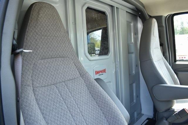 2019 Chevrolet Express 3500 4x2, Knapheide KUV Plumber #M19506 - photo 19