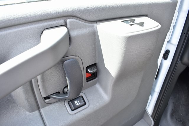 2019 Chevrolet Express 3500 4x2, Knapheide KUV Plumber #M19506 - photo 21