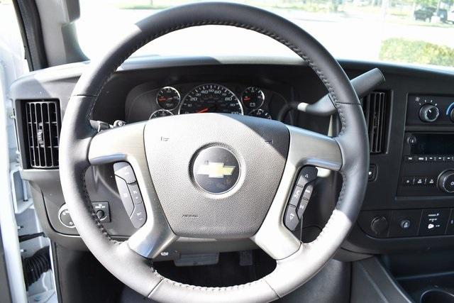 2019 Chevrolet Express 3500 4x2, Knapheide KUV Plumber #M19506 - photo 22