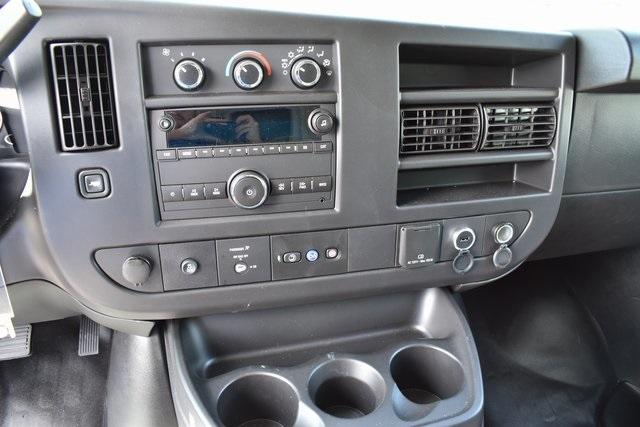 2019 Chevrolet Express 3500 4x2, Knapheide KUV Plumber #M19506 - photo 23