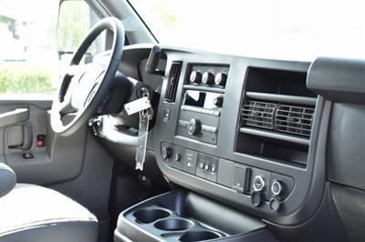 2019 Chevrolet Express 3500 4x2, Knapheide KUV Plumber #M19506 - photo 18