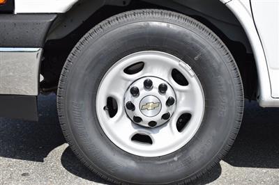 2019 Chevrolet Express 3500 4x2, Knapheide KUV Plumber #M19506 - photo 25