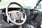 2019 Chevrolet Express 3500 4x2, Knapheide KUV Plumber #M19506 - photo 20