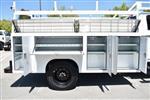 2019 Silverado Medium Duty Crew Cab 4x2,  Harbor TradeMaster Utility #M19508 - photo 11
