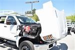 2019 Silverado Medium Duty Crew Cab 4x2,  Harbor TradeMaster Utility #M19508 - photo 26