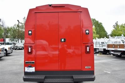 2019 Express 3500 4x2,  Knapheide KUV Plumber #M19512 - photo 8