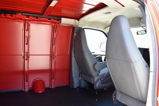 2019 Express 2500 4x2,  Empty Cargo Van #M19519 - photo 13