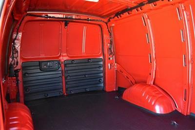 2019 Express 2500 4x2,  Empty Cargo Van #M19519 - photo 14