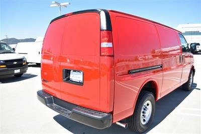 2019 Express 2500 4x2,  Empty Cargo Van #M19519 - photo 8
