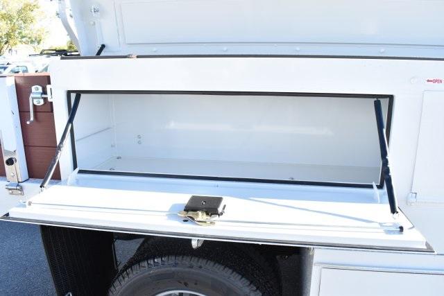 2019 Silverado 3500 Regular Cab DRW 4x2,  Royal Contractor Body #M19524 - photo 12