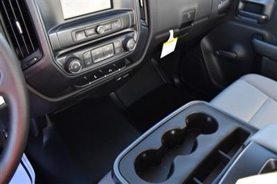 2019 Silverado 3500 Regular Cab DRW 4x2,  Royal Contractor Body #M19524 - photo 19