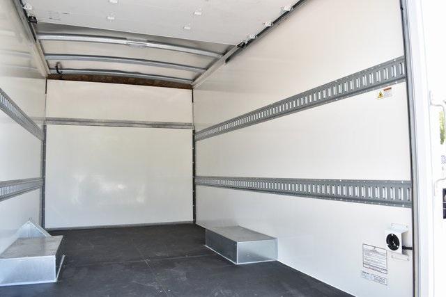 2019 Express 3500 4x2,  Supreme Spartan Cargo Straight Box #M19533 - photo 13