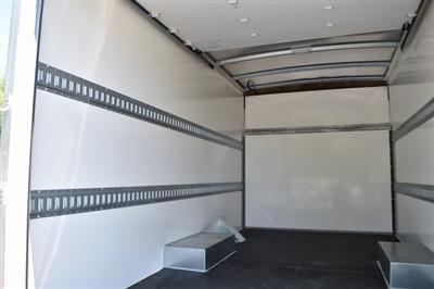 2019 Express 3500 4x2,  Supreme Spartan Cargo Straight Box #M19533 - photo 12