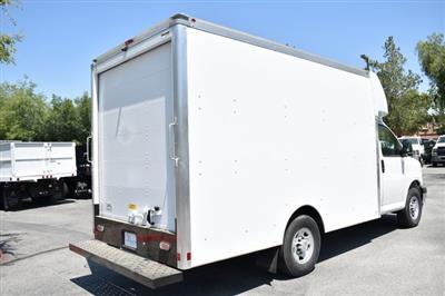 2019 Express 3500 4x2,  Supreme Spartan Cargo Straight Box #M19533 - photo 2