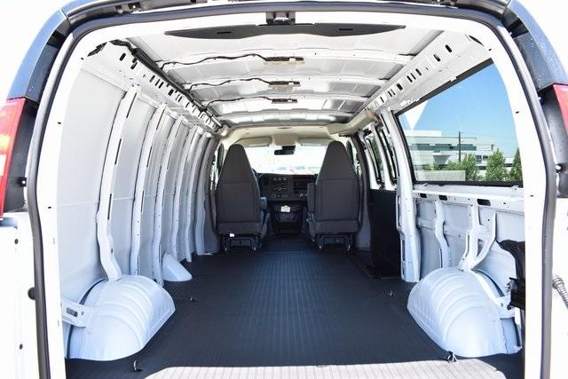 2019 Express 3500 4x2,  Empty Cargo Van #M19535 - photo 1