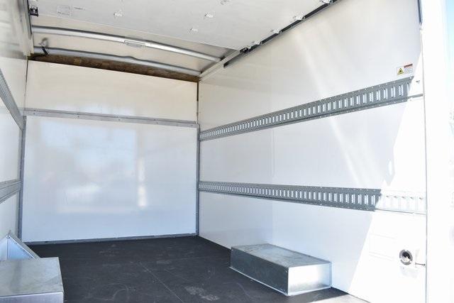 2019 Express 3500 4x2,  Supreme Spartan Cargo Straight Box #M19542 - photo 11