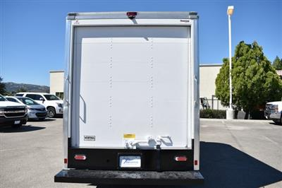 2019 Express 3500 4x2,  Supreme Spartan Cargo Straight Box #M19542 - photo 7