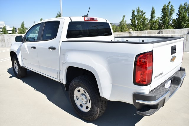 2019 Colorado Crew Cab 4x2,  Pickup #M19546 - photo 6