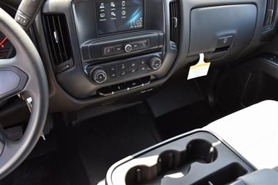 2019 Silverado 1500 Double Cab 4x2,  Pickup #M19554 - photo 18