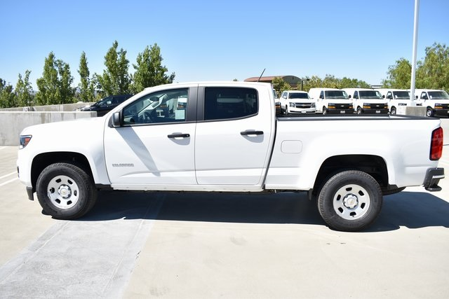 2019 Colorado Crew Cab 4x2,  Pickup #M19557 - photo 4