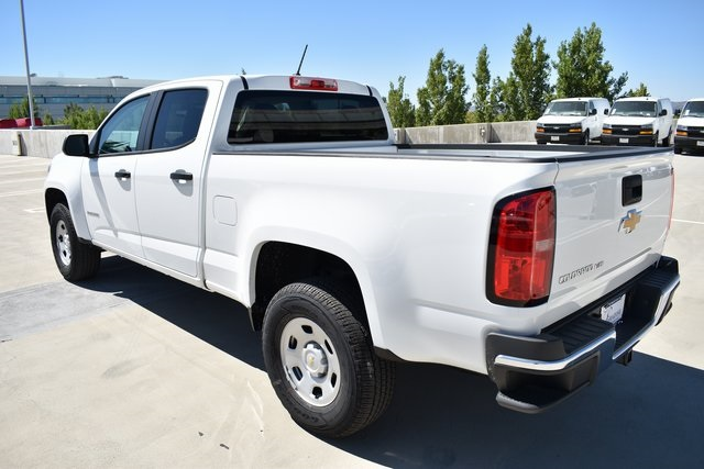 2019 Colorado Crew Cab 4x2,  Pickup #M19557 - photo 5