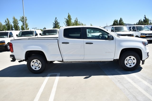 2019 Colorado Crew Cab 4x2,  Pickup #M19557 - photo 8