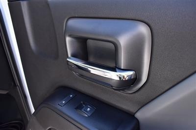 2019 Silverado Medium Duty Regular Cab DRW 4x2,  Cab Chassis #M19563 - photo 12