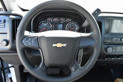 2019 Silverado Medium Duty Regular Cab DRW 4x2,  Cab Chassis #M19563 - photo 16