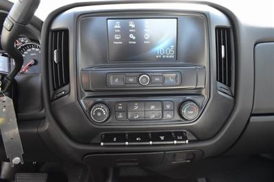 2019 Silverado Medium Duty Regular Cab DRW 4x2,  Cab Chassis #M19563 - photo 17