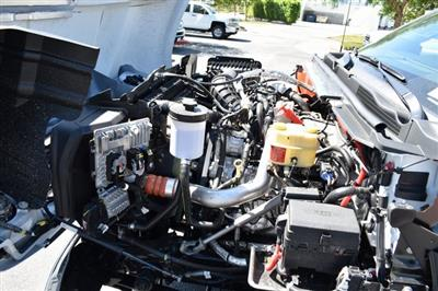 2019 Silverado Medium Duty Regular Cab DRW 4x2,  Cab Chassis #M19563 - photo 19