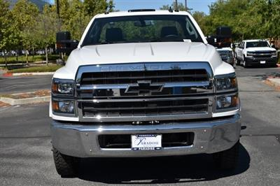 2019 Silverado Medium Duty Regular Cab DRW 4x2,  Cab Chassis #M19563 - photo 5