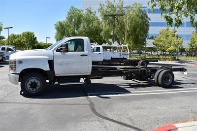 2019 Silverado Medium Duty Regular Cab DRW 4x2,  Cab Chassis #M19563 - photo 7