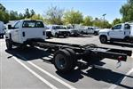 2019 Silverado Medium Duty Regular Cab DRW 4x2,  Cab Chassis #M19563 - photo 8